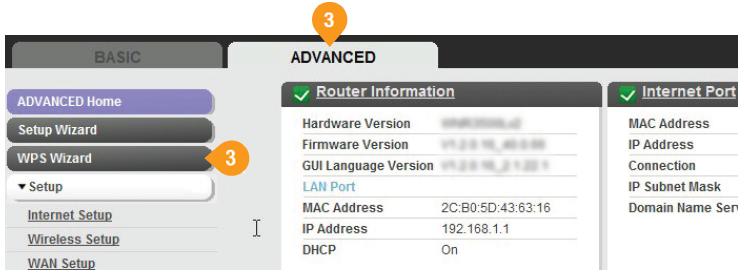 AC750 Wifi range extender setup